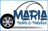 Maria Tours & Travels