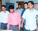 Bantwal: ACB sleuths nab village accountant red-handed while accepting bribe