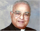 Fr. Edwin D�Souza: From Amravati Mission Stations to Toronto Archdiocese in Canada