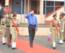 Puttur: St Philomena College celebrates Independence Day with gaiety & patriotic fervour