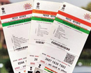 Three Pakistanis held with Aadhaar cards; paid just Rs 100 each to obtain them