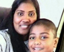 AP woman techie, son found dead in US home