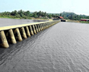 Mangaluru: Maravoor Dam water turns black