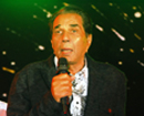 Dharmendra ji spotted during the dubbing of his first International Short film �Dreamcatcher�