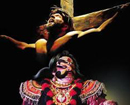 Saffron outfits oppose Yakshagana on the life of Jesus Christ