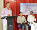 Puttur: St Philomena College organizes workshop on Methodology for project work in Maths