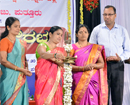 Puttur: Samskritika Sourabha held at St Philomena College