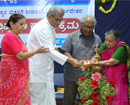 Beltangady: Science & tech can make India - developed nation; Prof C N R Rao