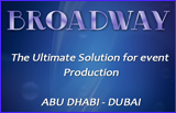 Broadway Event Management