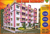 Annapoorna Sunshine Residency