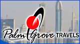 Palm Grove Travels & Tourism