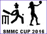 SMMC Cricket & Throwball
