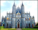 St Lawrence Minor Basilica