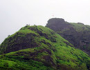Hiking  to Visapur Fort:  Harmonious blend of nature's beauty  and historical ruins