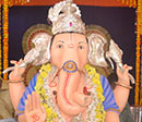 Udupi/M'Belle: Three days long Ganeshotsav commences with devotion at Geeta Mandir