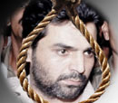 Yakub Memon, Convicted for 1993 Blasts in Mumbai, Hanged in Nagpur Jail