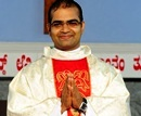 Moodubelle: Udupi Diocese blessed with the first Ordained Priest: Fr. Mahesh D�Souza