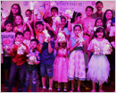 Bellevision Bahrain Celebrates Easter with family get-together