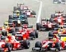 Sports: 2013 Formula I Gulf Air Bahrain Grand Prix