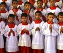 Udupi/M�Belle: Altar Servers Day celebrated with Holy Mass, Cultural Programme and Prize Distributio
