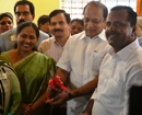 Udupi: Burns Centre-Joint Project of Lions International and BHEL inaugurated at the District Hospit