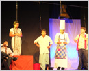 Kalakul troupe captivates Doha with two Konkani plays at MCC event