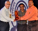 Mangalore: All India Radio bags Rajabhasha Trophy - 2011