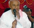 Hassan: Selfishness in State Politics Reached Peak; Deve Gowda
