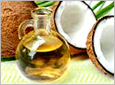 Want to lose weight? Try coconut diet!
