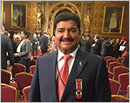 B R Shetty's assets seized by UAE authorities