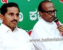M�lore: Poojary says Modi�s  visit to state is gain for Congress