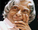A tribute to People�s President, APJ Kalam Sir
