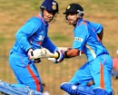 India 4-1 and number 2 in ODI rankings!