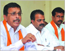 Mangalore: VHP seeks arms license for cattle owners