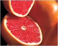 Grapefruit juice ups efficacy of cancer drug
