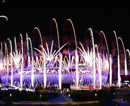 London Olympics 2012 - closing ceremony!