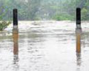 Rivers overflow, low lying areas submerge in Udupi