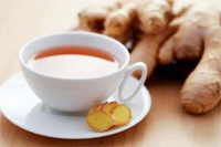 8 health benefits of ginger tea