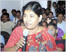 Panel report has pained me: Padil victim�s mother