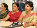 Padil attackers must charge under Goonda Act: Manjula