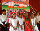 Udupi: Independence Day celebrated in Belle St. Lawrence Parish and Educational Institutions