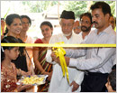 Ayurvedic Outpatient wards begins at Tonse Health Centre, Kemmannu