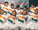 Mangalore: Colorful Independence Day at Mount Carmel School