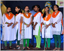 Mangaluru: Gurpur, Cordel parishes bag 1st place in KNS inter-parish singing competition