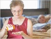 Daily aspirin dose lowers depression in elderly