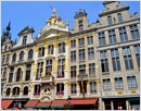 'Wonders of Europe'-Part 3: Onward to beautiful Brussels and classical Amsterdam