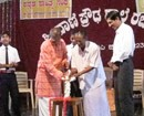 Kundapur: Teachers and guardians should encourage literary talents - Upendra Somayaji
