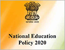 The 2020 National Education Policy