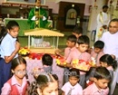 Udupi: Novena in preparation for the Monti Fest begins at Moodubelle with floral offerings