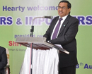 Corporation Bank Organizes Exporters & Importers Meet at Tirupur